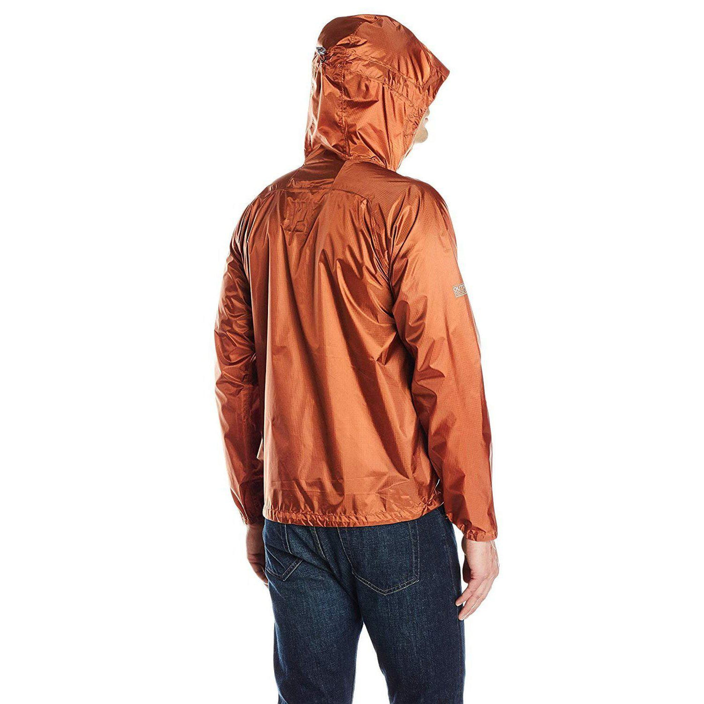 Outdoor Research Men S Helium Ii Jacket Grivetoutdoors Com