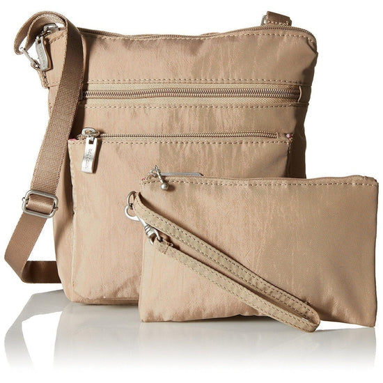 Baggallini Pocket Crossbody - Grivet Outdoors