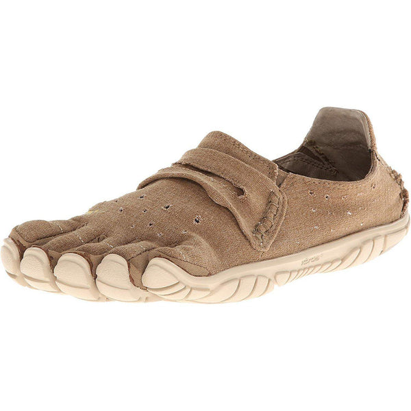 Vibram Five Fingers Men's CVT-Hemp Minimalist Casual Walking Shoe - Khaki / 44 EU/10.5-11