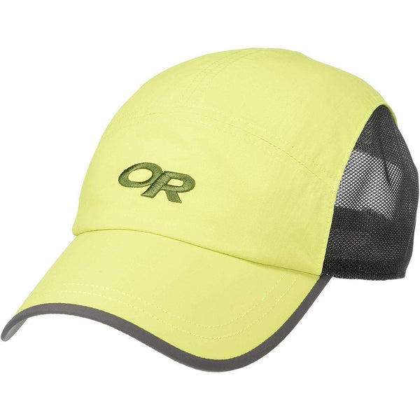 Outdoor Research Swift Sun Hat - Chartreuse / 1size