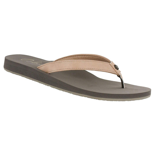 Cobian Women's Skinny Bounce Sandal - Rose - New for 2019 / 6