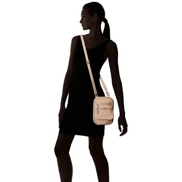 Baggallini Journey Cross-Body Bag - [variant_title]