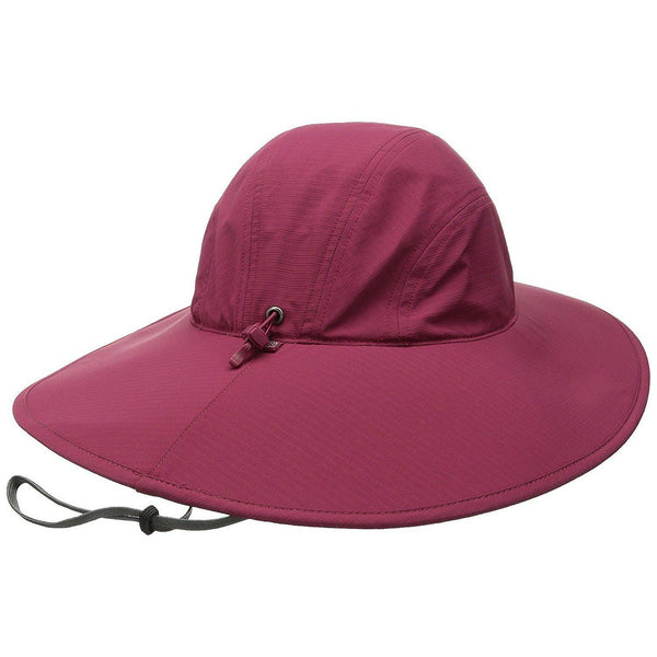 Outdoor Research Women's Oasis Sombrero - Raspberry / Medium