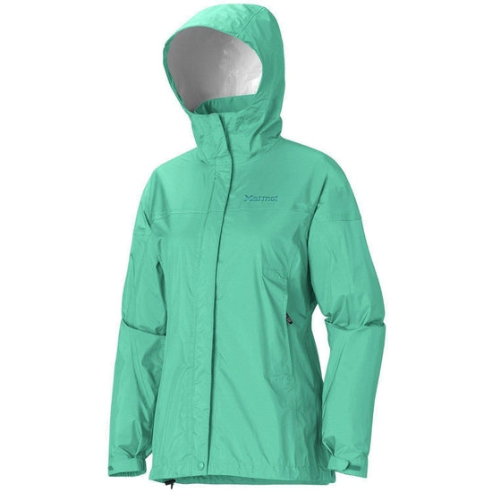 Marmot Ladies Precip Jacket-Grivet Outdoors