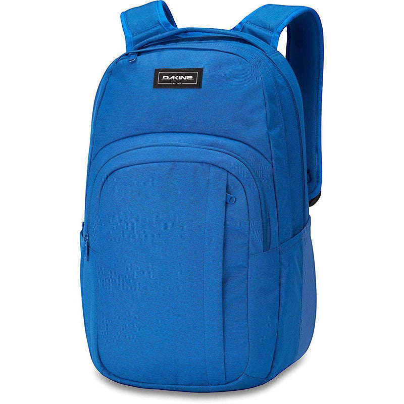 Dakine Backpacks Cobalt Blue Campus L 33L Street Packs Unisex