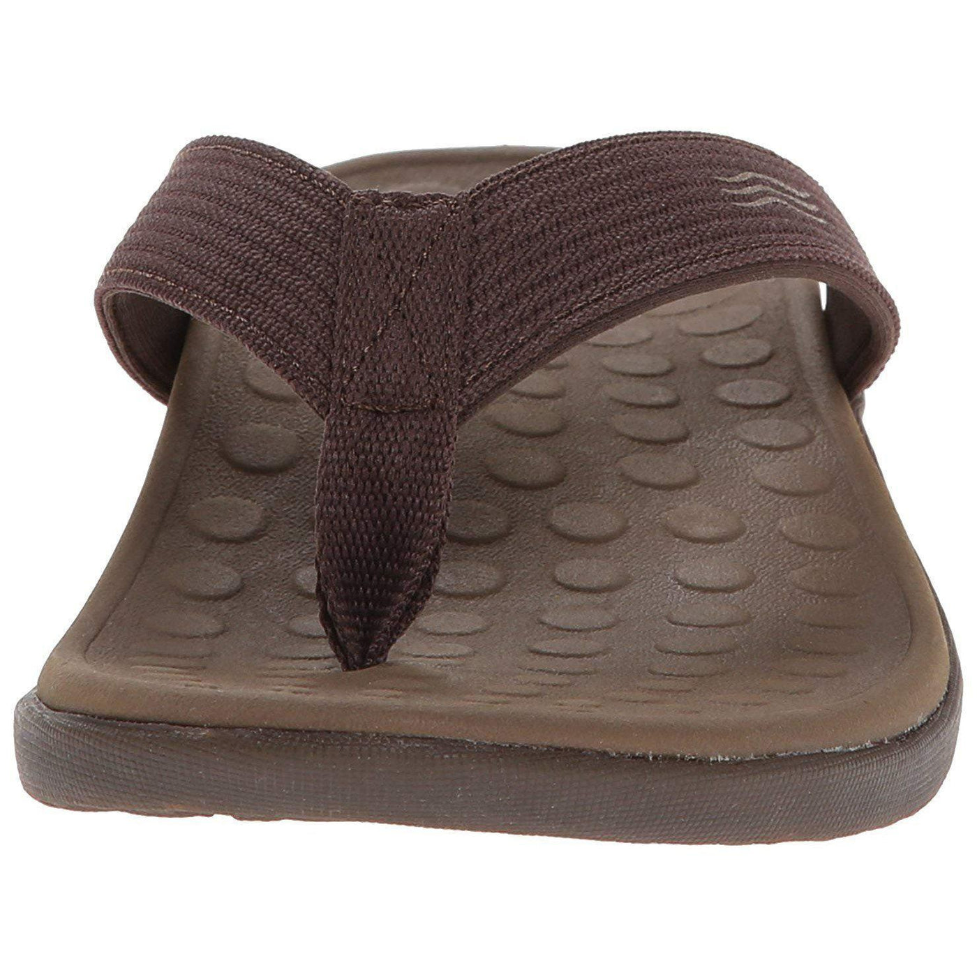 f416b3dcc47b Vionic Unisex Wave Toe-Post Sandal - Flip-Flop with Concealed Orthotic Arch  Support