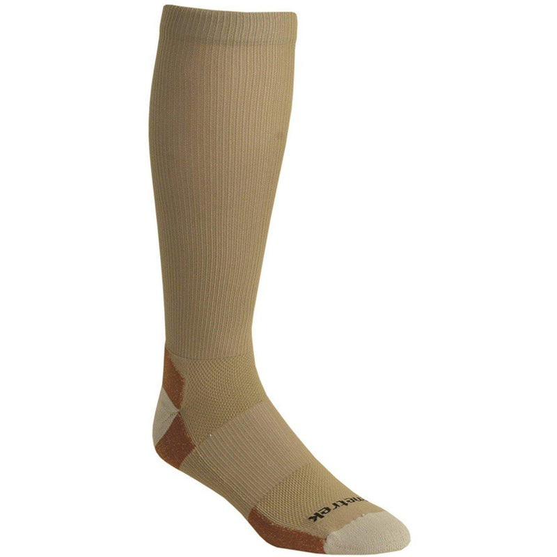 Ultimate Liner Lightweight Over-the-Calf Liner Sock - Large