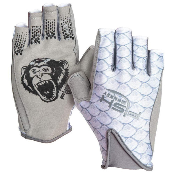 Fish Monkey Pro 365 Guide Glove - Tarpon / Small