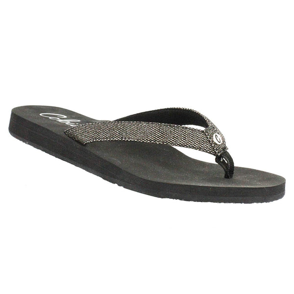 Cobian Women's Fiesta Bounce Dress Sandal - Pewter / 6