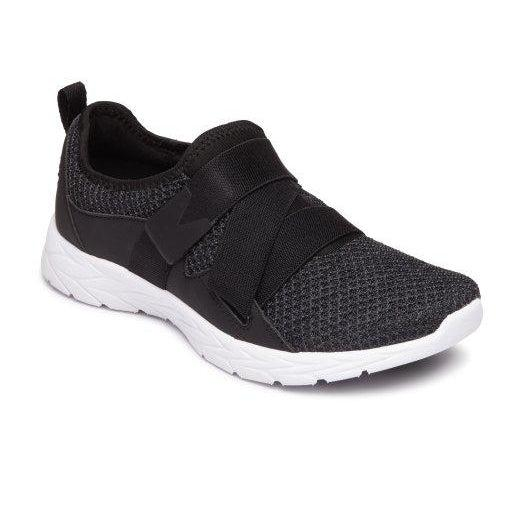 Vionic Women's Brisk Aimmy Walking Shoes - 10 / BLACK