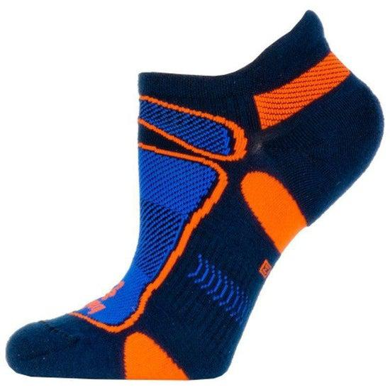 Balega Ultra Light No Show Sock - Ink/Cobalt / Large