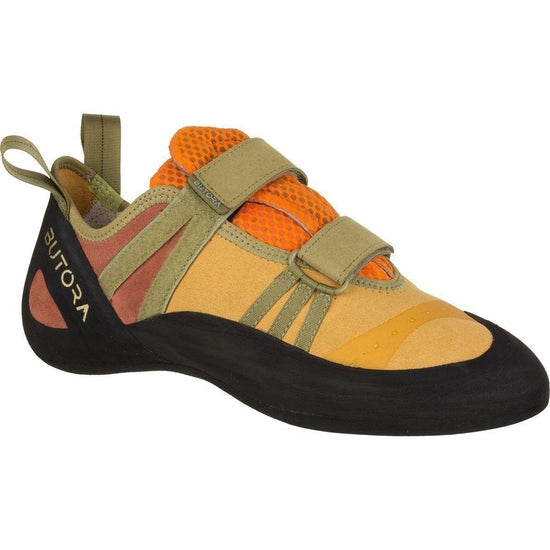 Butora Endeavor Narrow Fit Climbing Shoe - Men's - Seirra Gold / 11.5