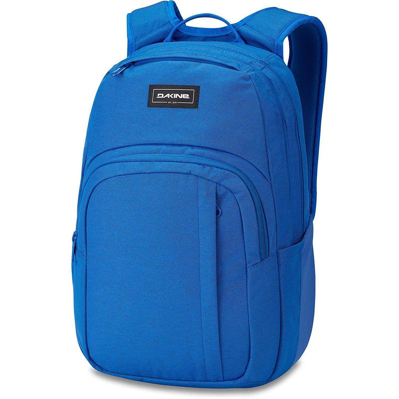 Dakine BACKPACKS COBALT BLUE CAMPUS M 25L STREET PACKS Unisex