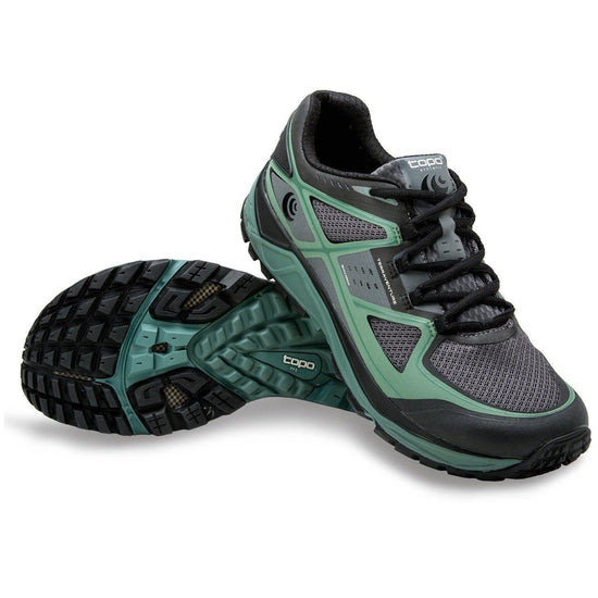 Topo Athletic Terraventure Running Shoe - Men's-Grivet Outdoors