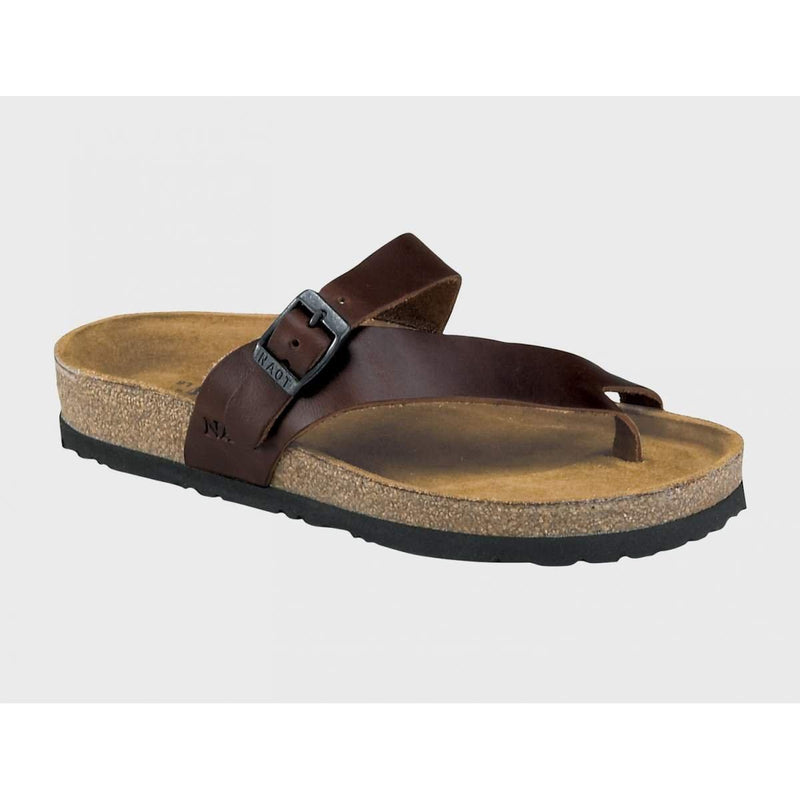 Naot Footwear Women's Tahoe Sandal - 6 / BUFFALO LEATHER