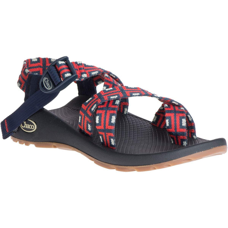 Chaco Women's Z2 Classic Athletic Sandal - Prairie Grenadine / 10