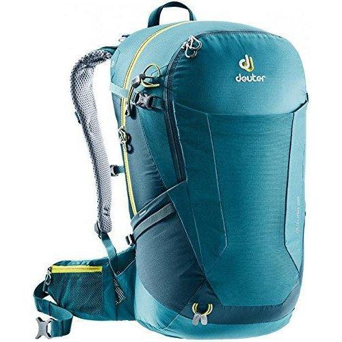 Deuter Futura 28 Hiking Backpack - Denim/Arctic / One Size