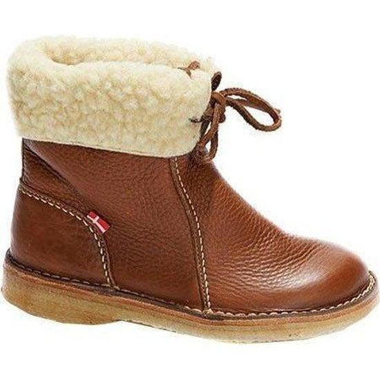 Duckfeet Arhus Shearling-Lined Boot - Grivet Outdoors