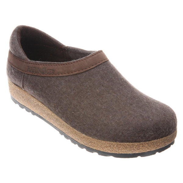 Haflinger GZH - Smokey Brown / 10