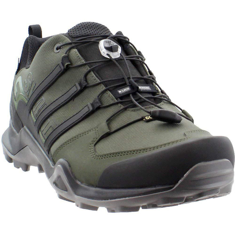 adidas outdoor Mens Terrex Swift R2 GTX - Grivet Outdoors