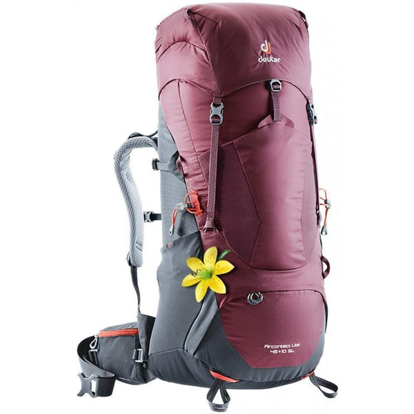 Deuter Aircontact Lite 45+10 SL - Grivet Outdoors