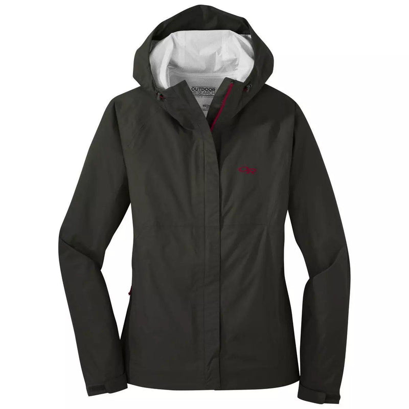 Outdoor Research Women's Apollo Jacket - Forest / L