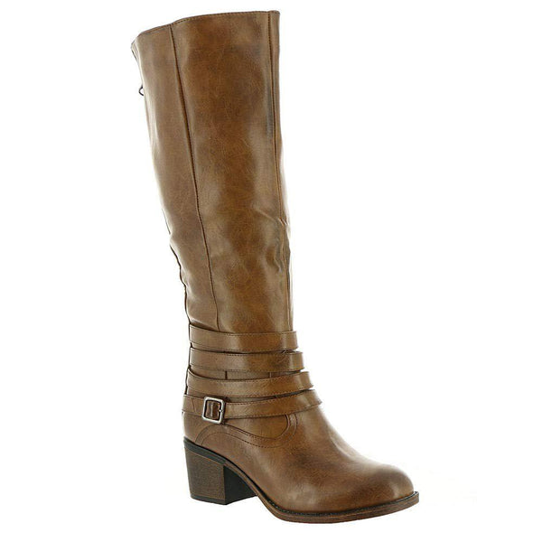 Corkys Supreme Women's Boot - Amber Distressed / 11