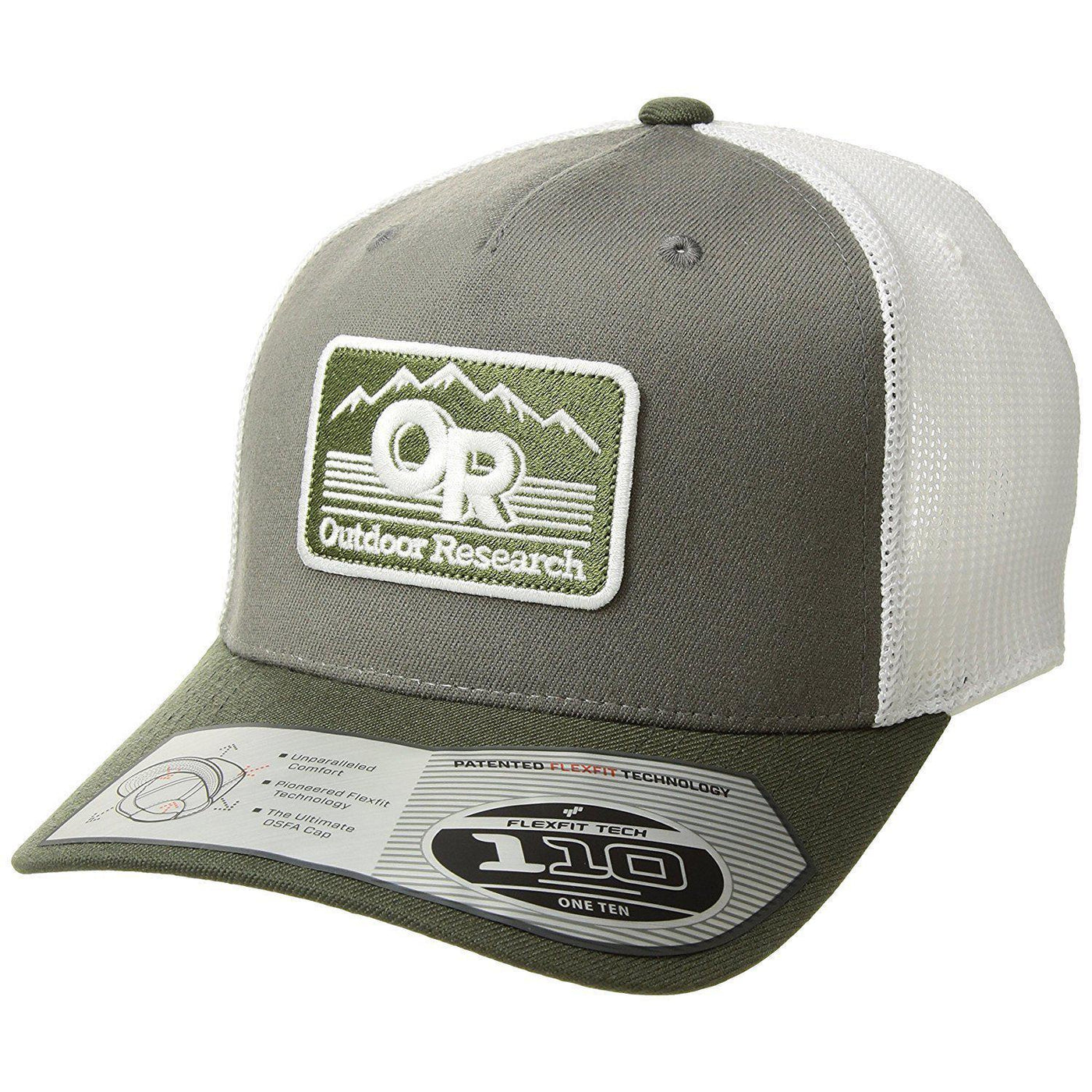9e2e002be6c ... Outdoor Research Advocate Trucker Cap-Grivet Outdoors ...