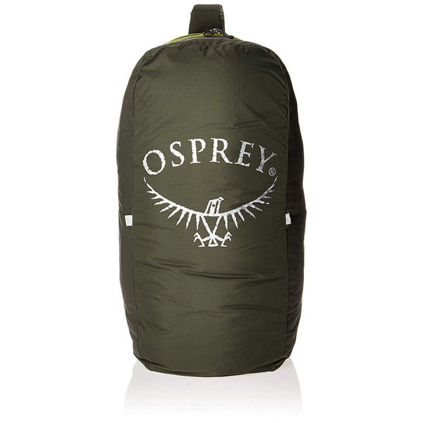 Osprey Airporter LZ Backpack Travel Cover - Shadow Grey / Medium