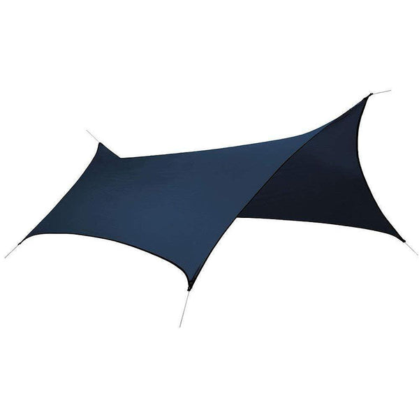 Eagles Nest Outfitters ENO ProFly Rain Tarp, Ultralight Hammock Accessory, Navy - Default Title