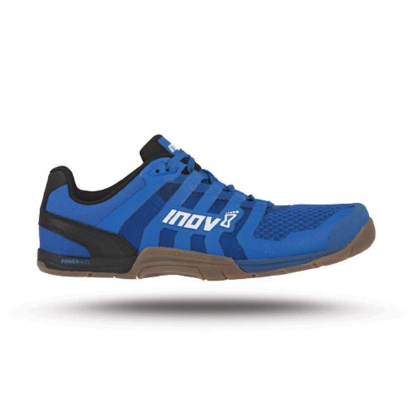 Inov-8 Men's F-Lite 235 V2 Cross-Trainer Shoe - Blue/Gum / M8/ W9.5