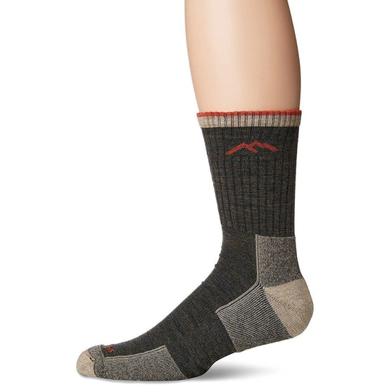 Darn Tough Hiker Micro Crew Cushion Socks - Men's-Darn Tough-GrivetOutdoors.com