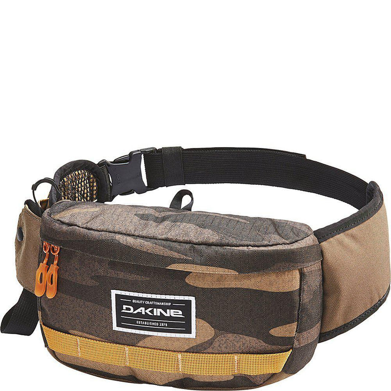 DAKINE Hot Laps 2L Bike Waist Bag - Field Camo