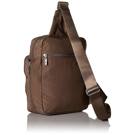 Baggallini Messenger Bagg with Rfid Cross Body - Grivet Outdoors