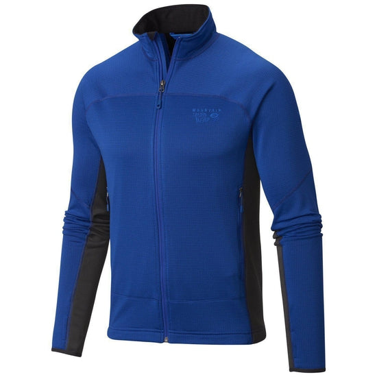 Mountain Hardwear Desna Grid Jacket - Men's-Grivet Outdoors