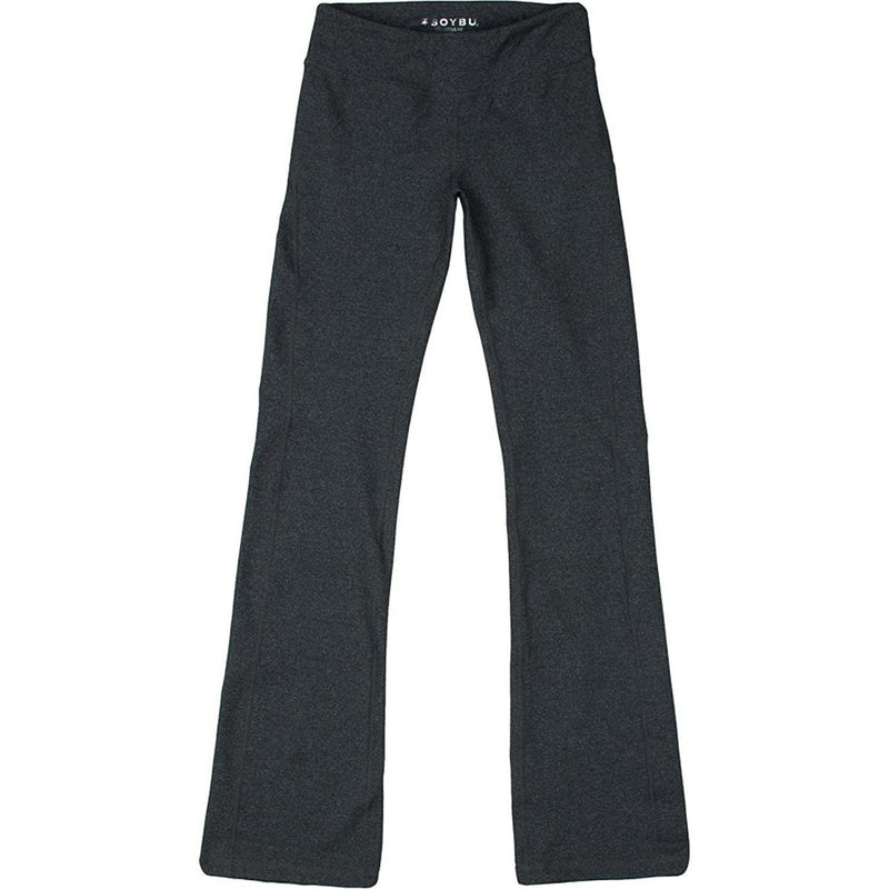 Soybu Killer Caboose Pant Charcoal Women's Workout-Grivet Outdoors