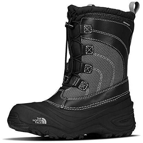 The North Face Kids Alpenglow IV Snow Boot