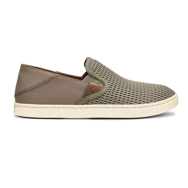 OluKai Women's Pehuea Shoe - Clay/Clay / 8.5