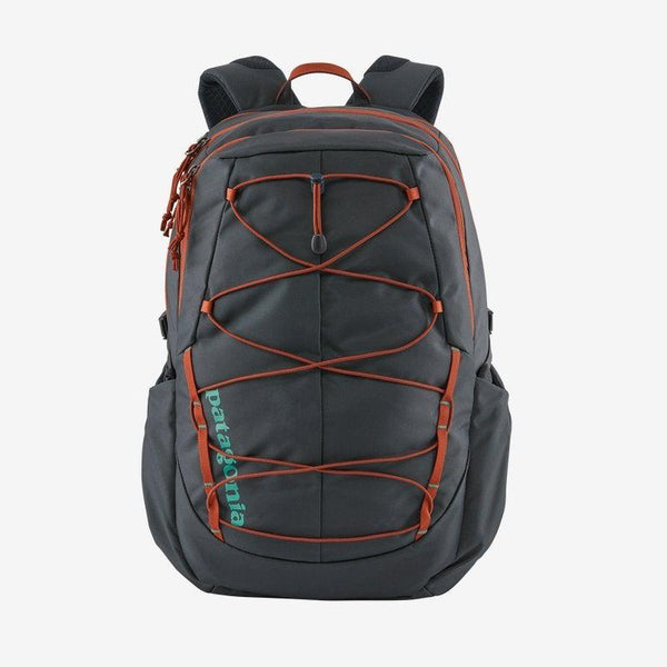 Patagonia Chacabuco 30L Pack - Smolder Blue w/ Roots Red