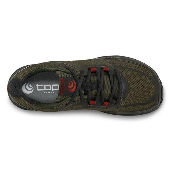 Topo Athletic Men's Terraventure 2 Running Shoes - [variant_title]