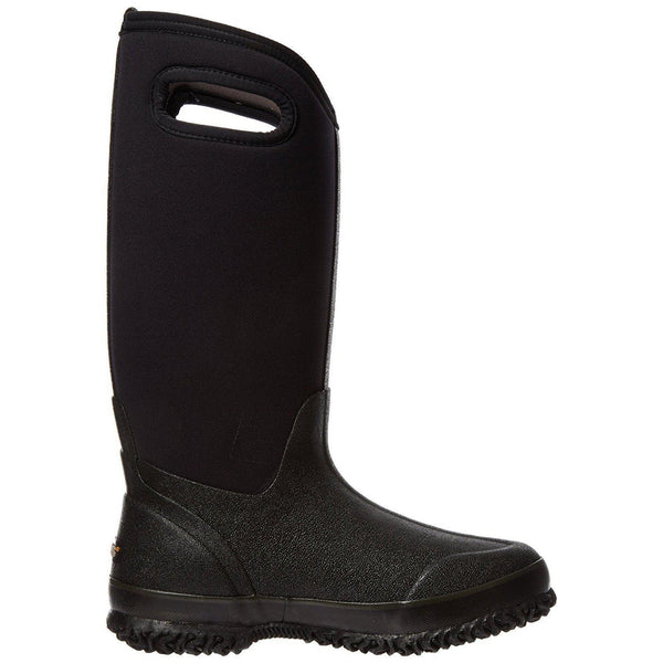 Bogs Women's Classic High Handle Waterproof Insulated Boot - [variant_title]