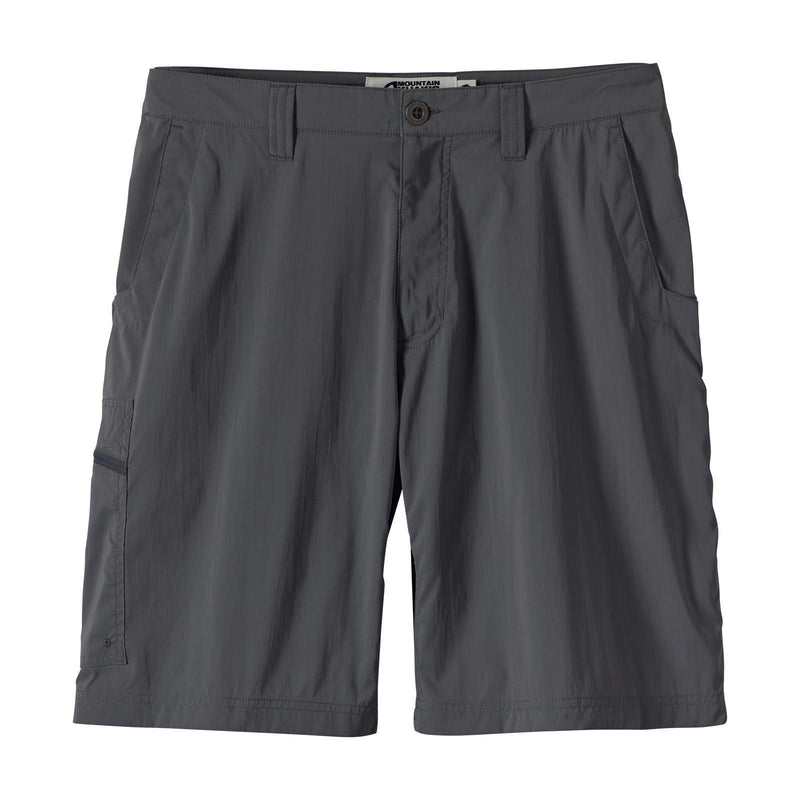 Mountain Khaki Men's Equatorial Short Relaxed Fit - Dusk / 30W