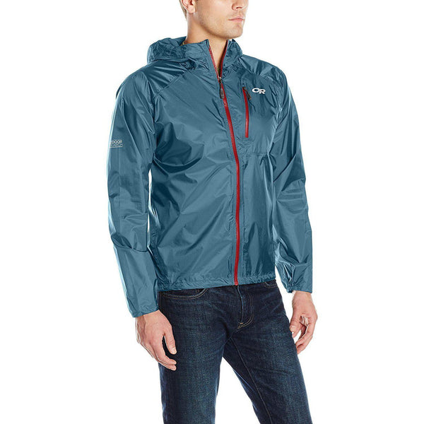 Outdoor Research Men's Helium Ii Jacket - Vintage/Agate / XX-Large