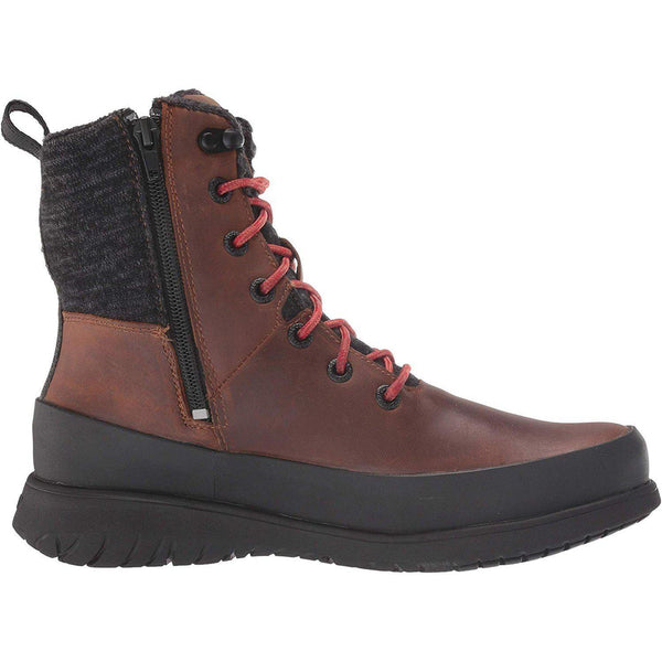 BOGS Women's Freedom Lace Waterproof Insulated Winter Snow Boot - [variant_title]
