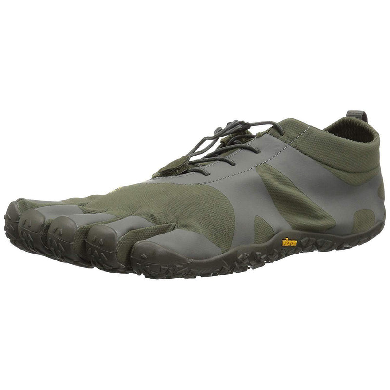 Vibram Men's V-Alpha Military Hiking Shoe - [variant_title]