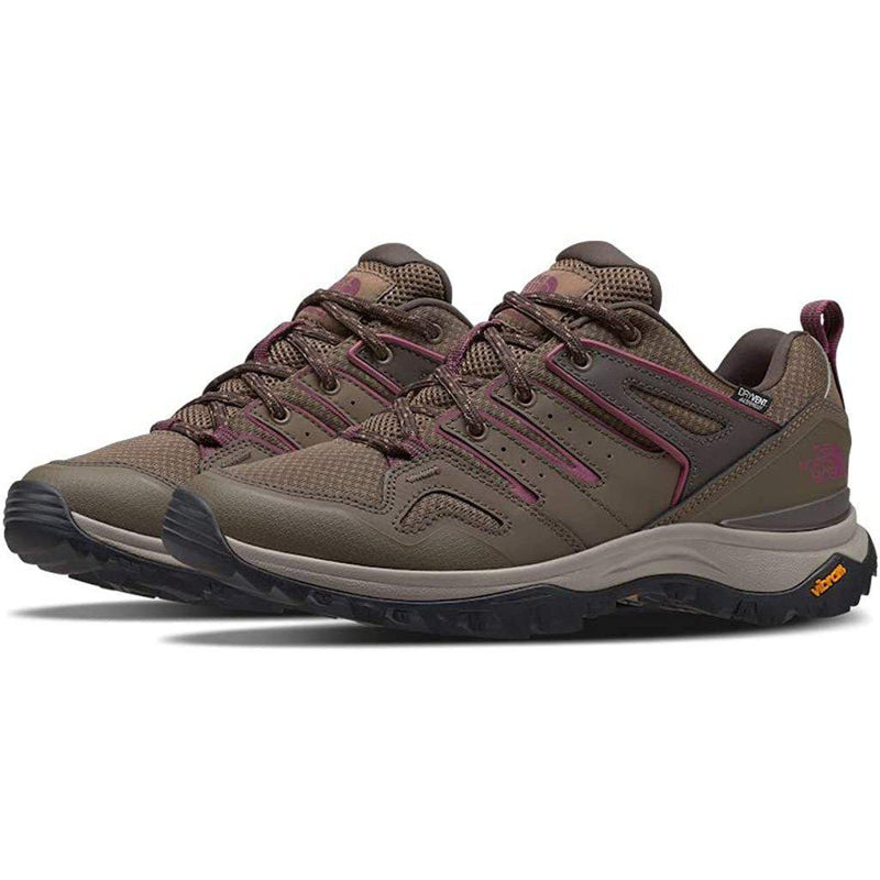 The North Face Women's Hedgehog Fastpack II WP - Bipartisan Brown/Coffee Brown / 9.5