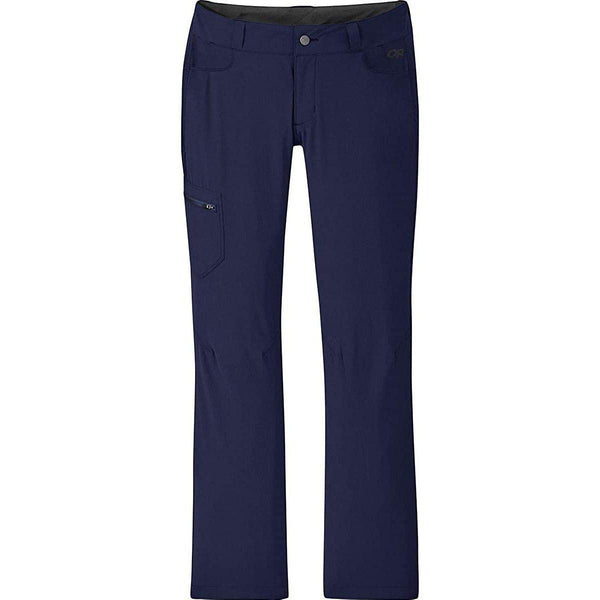 Outdoor Research Women's Ferrosi Pants - Regular - Twilight / 0