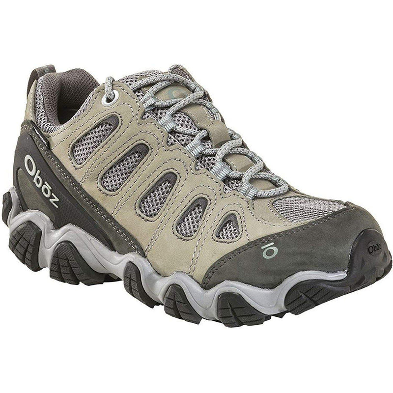 Oboz Women's Sawtooth II Low BDry Hiking Shoe - [variant_title]