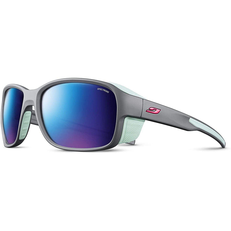Julbo Monterosa 2 Mountain Sunglasses w/REACTIV or Spectron Lens