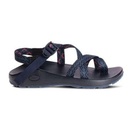 Chaco Men's Z2 Classic Sandal - Stepped Navy / 10